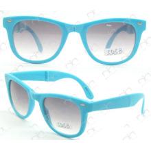 Foldable Sunglasses Hot Selling, Promotion Sunglasses (5505B)
