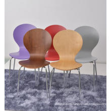 Stacking Bentwood Restuarant Chairs for Sale