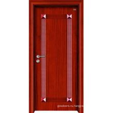 Внутренняя деревянная дверь (LTS-305)