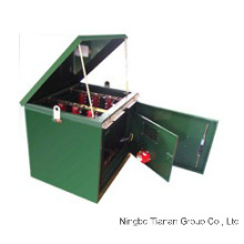 DFT2-12 Typ Außen-HV-Kabel Verzweigungsbox