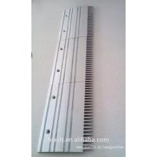 Escada rolante Peças Placa / Escada rolante