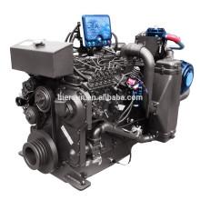 Motor diesel marino para la propulsión 234.5kw / 320HP