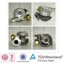 Турбо GT2052V 705954-0015 14411-2W203 по горячей продаже