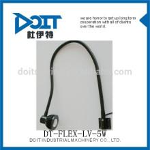 LUZ DE SERPIENTE LED de 5W DT-FLEX-LV-5W