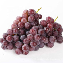 china product chinese fresh red table grape fruit seedless red globe crimson red color