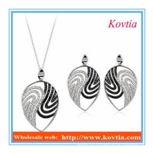 Основной материал ювелирных изделий сплава и ожерелья Тип ювелирных изделий Кита Изготовление ювелирных изделий