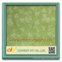 Fashion new design pretty elegant polyester wrinkle free cotton fabric