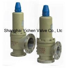 Полностью Откройте Клапан сброса давления (A42Y)