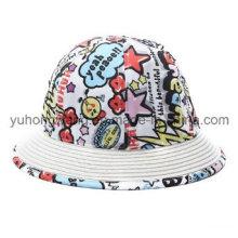 Fashion Kid′s Bucket Cap/Hat, Floppy Hat