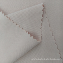 Shantou factory scuba fabric / shapewear sportswear micro fiber polyester interlock fabric