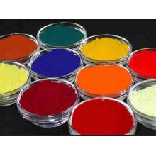 Pigment organique pour le plastique