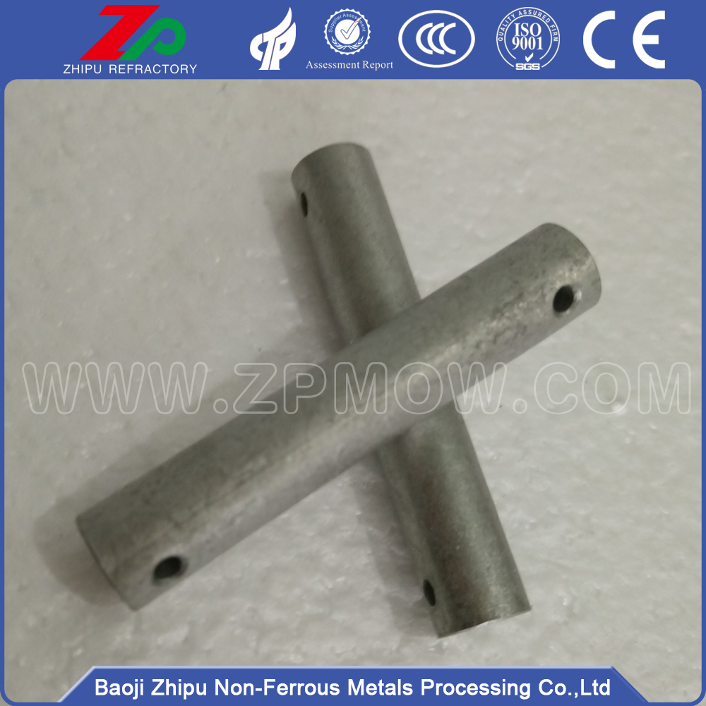 Molybdenum machining parts