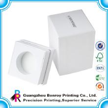 El proveedor de Chian varió la caja de empaquetado exquisita del regalo del perfume de la belleza cosmética
