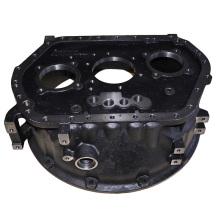 China OEM Custom Stahlguss Bearbeitung Maschinen Teile