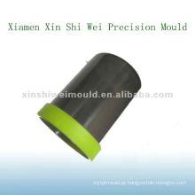 molde de tampa de plástico para garrafa de cosméticos