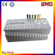 Dental Instrument Dental Bur Stand