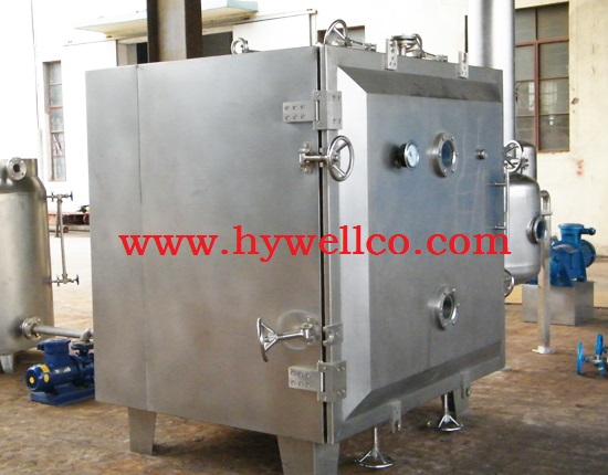 Pharma Low Temperature Dryer