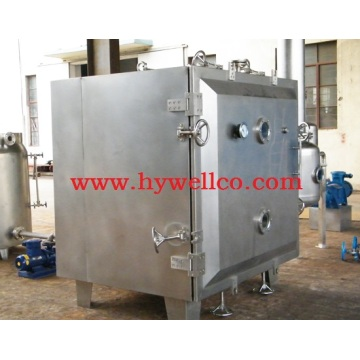 Senstive Materials Vacuum Dryer