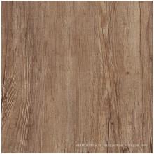 Pranchas de madeira de vinil