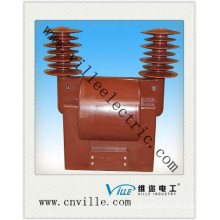 35kv Dry Discharge Coil