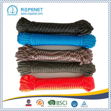 550 Parachute Cord For Outdoor