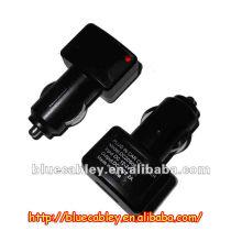 Cargador del coche del USB de la alta calidad para el iphone 5 en 5V1200MA y 5V2000MA