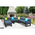 High end Outdoor Furniture Polyurethane Foam Fashion Design