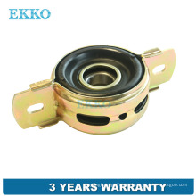Rubber center bearing support bearing fit for Mitsubishi SPACE GEAR MB154199 MB000815 MR305905 MR534949
