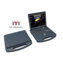 2021 cheap laptop 3D/4D Color ultrasound portable ultrasound machine echo doppler