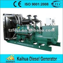 600KW WUDONG generador diesel hecho en China