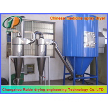 Sodium hydrogen sulfite spray drying tower