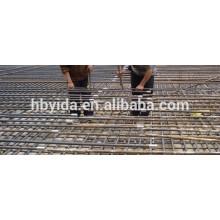 Rebar mechanische Verankerung für den Tiefbau