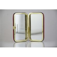Косметическое зеркало с 2-кратным увеличением