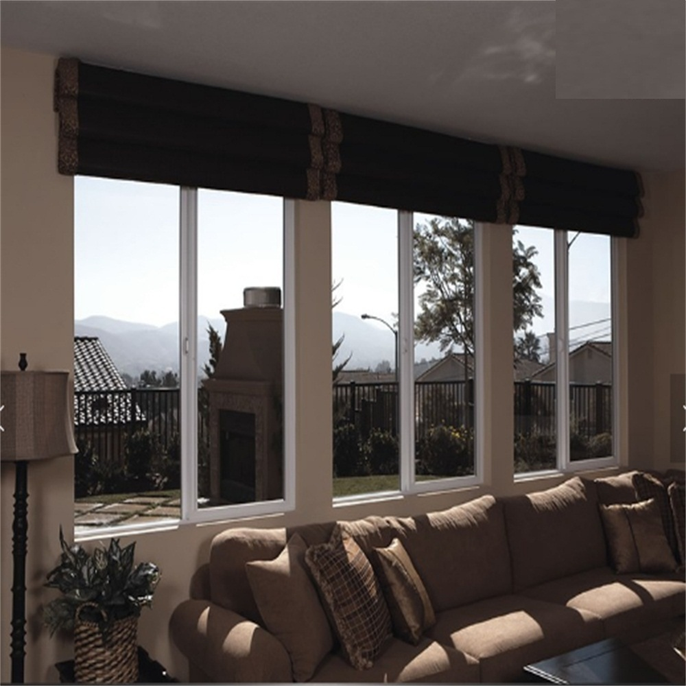Good Quality Aluminum sliding windows