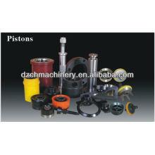 Drilling rig mud pump and parts API standard