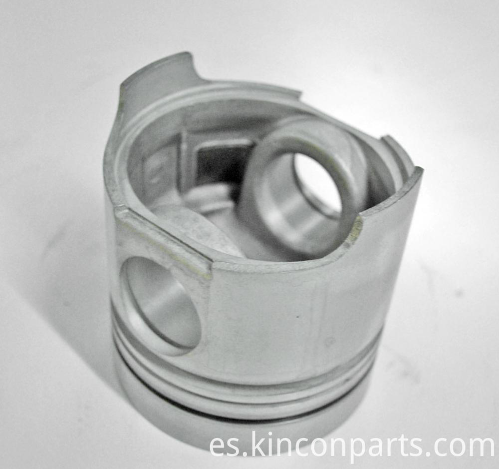 Diesel Engine Piston