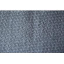 100% polyester teintant les tissus de calandrage et de gaufrage