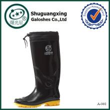 zapatos para lluvia lluvia lluvia botas hombres A-901