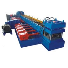 Rodillo automático del guardapolvo de la carretera que forma la máquina