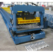 Metal Tile Cold Roll Forming Machinery