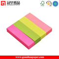 Paper Manufacturer Self-Adhesive Sticky Note Pad