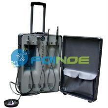 Unité dentaire portative (modèle: FNP130) (homologué CE) - MODÈLE CHAUD