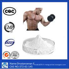 Muscle Chaude Muscle Steroid 99% Poudre Brute Enanthate De Drostanolone