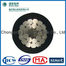Professional Factory Supply!! High Purity 11kv aerial bundle cable(abc cable) with xlpe insu