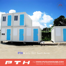Small Size Low Cost Module Container House for Sentry Box
