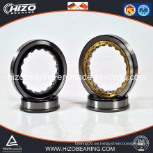 Cojinetes originales China Fabricante de rodillos cilíndricos / cilíndricos completos / rodamientos (NU2226 / 228/232/234/236/238/240/244/248 / 252M)