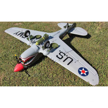 Most Popular Rtfp40 Fighter RC Airplane