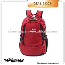 sac à dos de sport avec la poche de comprimé de PC pour des sacs d'ipad pour des enfants