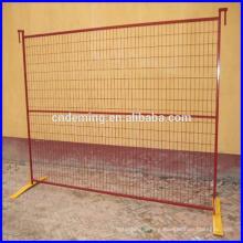 Australia, Canada popular Temporary fence, temporary fencing