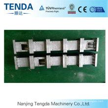 Gummimaschinen-Schraubzylinder von Tenda